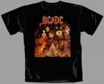 AC/DC - Hellfire (T-Shirt)