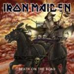 Iron Maiden - Death On The Road (2CD)