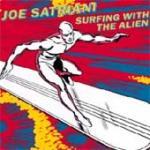 Joe Satriani - Surfing The Alien (Remastered)