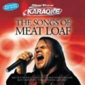 Meat Loaf - The Songs Of Meat Loaf (Karoke CD)