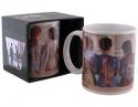 Pink Floyd - Painted Ladies (Mug)