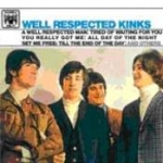 The Kinks - Well Respected Kinks  (CD)