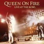 Queen - Queen On Fire Live At The Bowl (2CD)