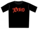 Dio - Classic Logo (T-Shirt)