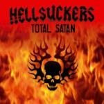 Hellsuckers - Total Satan (CD)