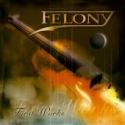 Felony  -First Works  (CD)