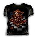 Alchemy Gothic - Fool's Familiar (T-Shirt)
