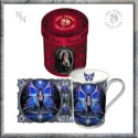 Anne Stokes - Immortal Flight (Mug)