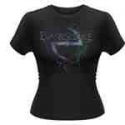 Evanescence - Worn (Ladies Fitted T-Shirt)