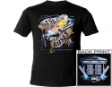 Guns N Roses - Girl Ride 2011 (T-Shirt)