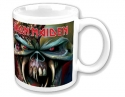 Iron Maiden - Final Frontier (Mug)