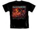 Iron Maiden -  From Fear To Eternity (Ladies Fitted T-Shirt)