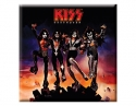 Kiss - Destroyer (Lge Magnet)