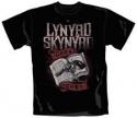 Lynyrd Skynyrd - God & Guns  (T-Shirt)