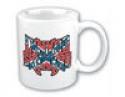 Lynyrd Syynyrd - Confederate (Mug)