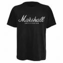 Marshall - Logo Disressed (T-Shirt)