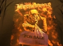 Megadeth - For Sale (T-Shirt)