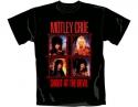 Motley Crue - Shout Wire (T-Shirt)