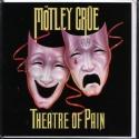 Motley Crue - Theatre (Greeting Card)