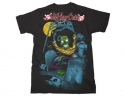 Motley Crue - Time For A Change (T-Shirt)