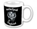 Motorhead - England Mug)