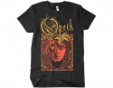 Opeth - Cat Woman (T-Shirt)