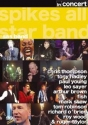 SAS Band - Live In Concert (DVD)