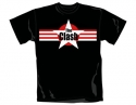 The Clash - Stars & Stripes (T-Shirt)