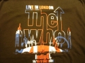 The Who - Live In London (T-Shirt)