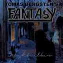 Tomas Bergsten's Fantasy - Night walker (CD)