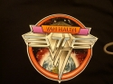 Van Halen - Globe (T-Shirt)