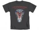 Whitesnake - Vintage Snake (T-Shirt)