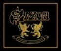 Saxon - Lionheart - Special Edition (CD+Bonus Audio DVD)