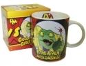 Danger Mouse - Evil Meglomaniac (Mug)