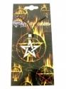 Pentagram - Star (Pendent)