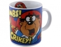 Danger Mouse -Crikey (Mug)