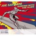 Joe Satriani - Surfing With The Alien (Legacy Edition CD/DVD)