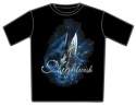 Nightwish - Dark Passion Pendulum (T-Shirt With Backprint)