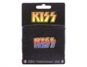 Kiss - Logo (Sweatband)