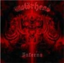 Motorhead -  Inferno - 30th Anniversary Edition (CD,DVD)