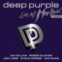 Deep Purple - Live At Montreux 1996 (CD)