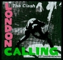 Clash (The)- London calling (Woven Patch)