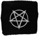 Pentagram - Pentagram (Sweatband)
