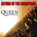 Queen + Paul Rogers - Return Of The Champions (2CD)