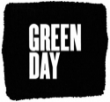 Green Day Logo (Sweatband)