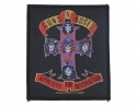 Guns N Roses - Appetite For Destruction (Woven Patch)