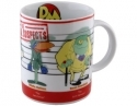 Danger Danger - The Usual Suspects (Mug)