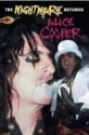Alice Cooper - The Nightmare Returns (DVD)