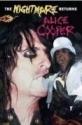 Alice Cooper - The Nightmare Returns (DVD)