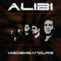 Alibi - Misdemeanours (CD)